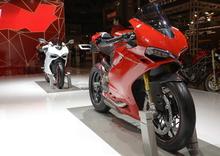 EICMA 2014: Ducati Panigale 1299S