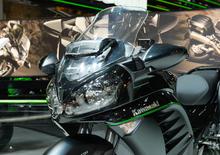 Kawasaki GTR 1400 2015