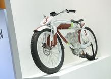Overbikes presenta a EICMA tre nuovi modelli