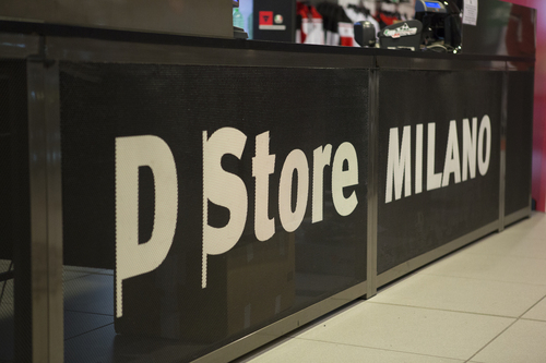 Il D|Store di Via Tertulliano è stato teatro della Dainese Night