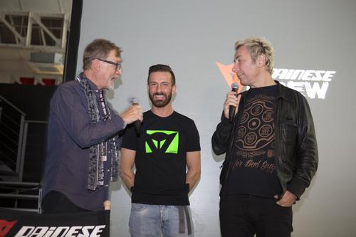 Ivan Goi, fresco campione italiano Superbike
