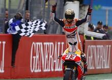 MotoGP, tutti i numeri del dominio di Marquez