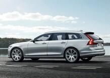 Volvo V90 [Video Prime Impressioni]