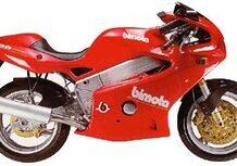 Bimota YB9 600