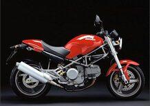 Ducati Monster 600 (1994 - 02)