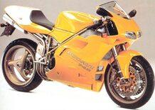 Ducati 748 SP (1995 - 97)