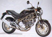 Ducati Monster 900 (1993 - 96)