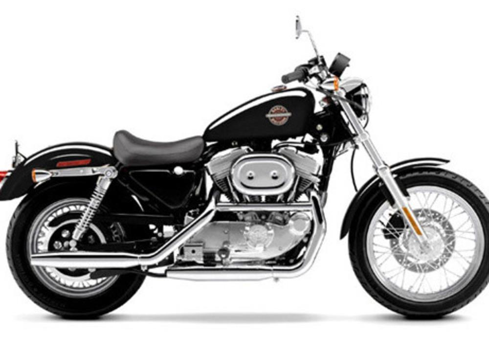 Schema Elettrico Harley Davidson 883 : Harley davidson standard xlh prezzo e scheda