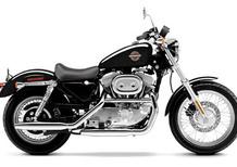 Harley-Davidson 883 Sportster Standard (1994 - 00) - XLH