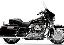 Harley-Davidson 1340 Electra Glide Standard (1995 - 99)