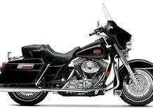 Harley-Davidson Electra Glide 1340