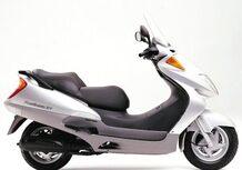 Honda Pantheon 150 (1998 - 02)