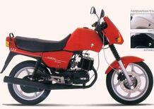 Mz Sportstar 125
