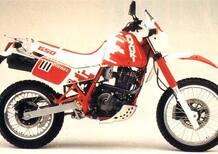 Suzuki DR 650 R (1990 - 91)