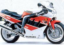 Suzuki GSX R 750 (1990)