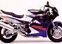 Suzuki GSX 1100 R