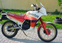 Yamaha DT 125 Chesterfield (1991 - 96)