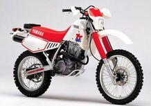 Yamaha TT 350 (1986 - 95)