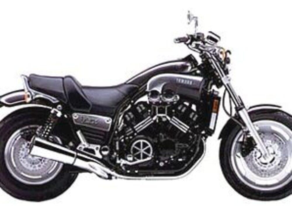 Yamaha Moto   To  Swap