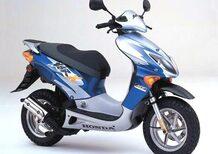 Honda X8R-X 50 (1998 - 01)