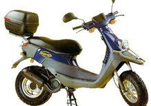 Peugeot Squab 50