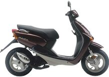 Yamaha Neo's 50 (1997 - 00)