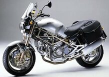 Ducati Monster 900 City (1998 - 02)
