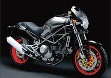 Ducati Monster 900 Special I.E. (1999 - 02)