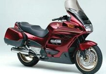 Honda ST 1100 Pan European (1991 - 02)