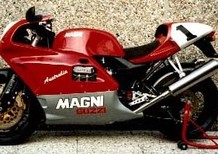 Magni Australia 1000