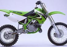 Kl KX 80