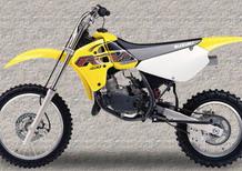 Suzuki RM 80