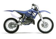 Yamaha YZ 125 (2004)