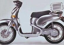 Italjet Moto Torpedo  50 Riccardo Gay