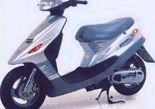 Mondial MKX1 50
