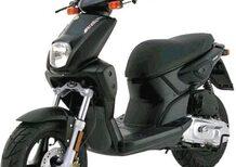 Yamaha Slider 50 (1999 - 02)
