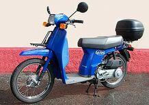 Honda SH  50 SE (1989 - 93)