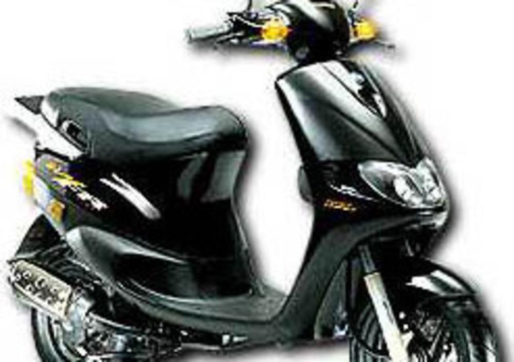 Schema Elettrico Zip : Piaggio zip fast rider prezzo e scheda tecnica moto
