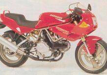Ducati SS 400 (1993 - 94)