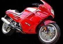 Ducati 907 Paso