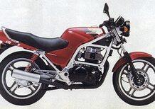 Honda CB 450 S (1986 - 89)