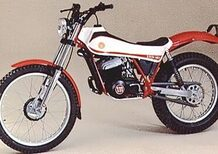 Montesa Cota 242 Trial
