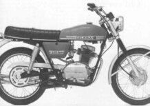 Gilera Arcore 125