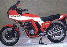 Honda CB 900 F2 (1980 - 84)