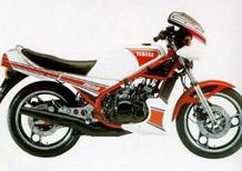 Yamaha RD 350 LC (1982 - 85)