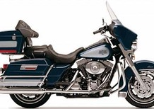 Harley-Davidson Electra Glide 1200