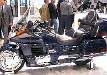Honda GL 1500 C (1997 - 99)