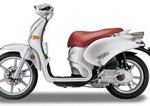 Italjet Moto Torpedo 150