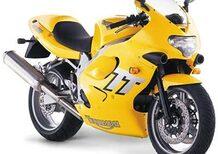 Triumph TT 600 (2000 - 01)