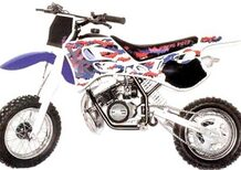 Young Rider YRS - 10